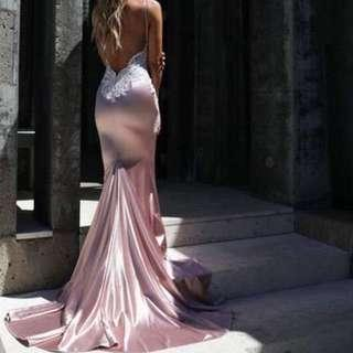 ABYSS BY ABBY DAYDREAM GOWN
