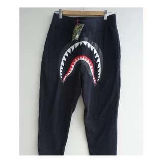 Bape Track Pants