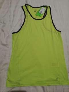 H&M Sport Training Singlet