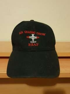 Singapore Airforce Cap, Air Grading Course