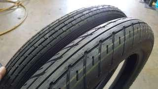 Cst (maxxis) classic vintage tube tyre 2.75-18 3.00-18