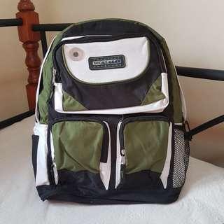 Overland Sport Gear Bag