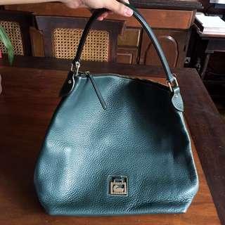 Dooney & Bourke Authentic Hobo Bag