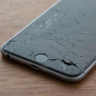 Want to Buy back used iPhone Samsung phones, or damaged iPhone or Samsung phones