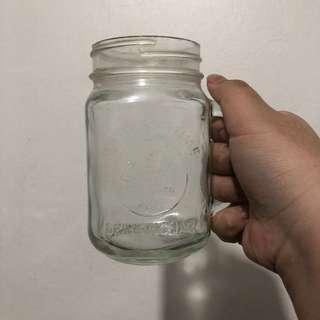 gelas cantik