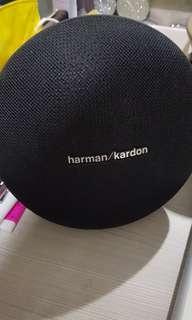 Harman Kardon Onyx Mini Bluetooth and USB Speaker
