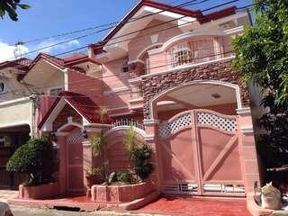 House for rent at PASIG GREENWOOD