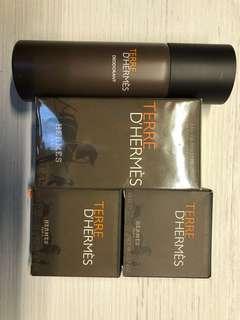 Hermes Gift Set for Men