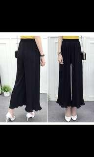 BNWT Korean Baggy trousers