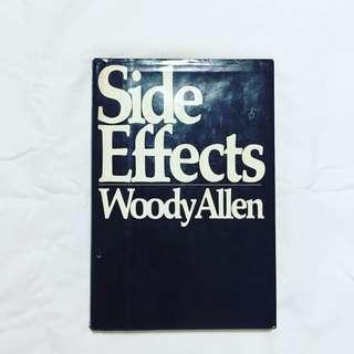 Side Effects Woody Allen