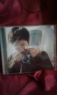 Cd  Wang leehom   王力宏 Forever's first day  永远的第一天   Pickup hougang buangkok mrt  Or add $1 for postage