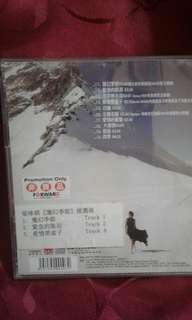 Cd   Vcd   Gigi leung  梁泳琪  魔幻季节   Lost front cover  Pickup hougang buangkok mrt  Or add $1 for postage