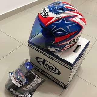 Helmet Arai Ram5 Hayden