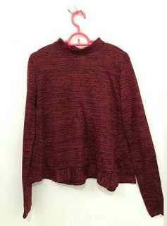 Minorcle blouse sweater import