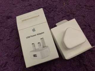 Apple Original USB Power Adapter