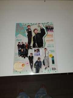 BTS BBMA Special, TWICE, G-Dragon - ASTA TV Magazine