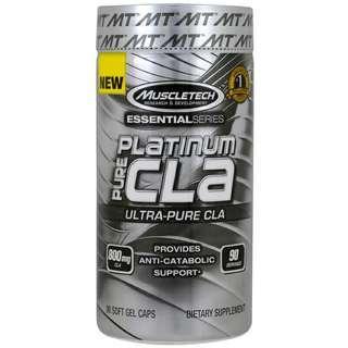 Muscletech Pure CLA
