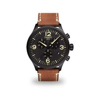 Tissot XL Chronograph Watch