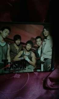 Cd  Chinese  Tension Gotta be your man  Pick up hougang buangkok mrt  Or add $1 for postage