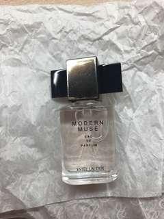 Estée Lauder Perfume Travel size modern muse 香水
