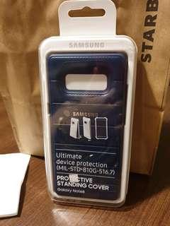 Samsung Galaxy Note 8 Ori Case/Casing Cover