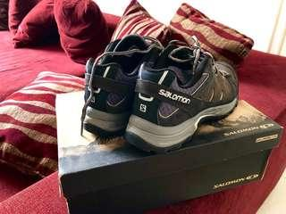 Salomon Eskape Peak Shoes