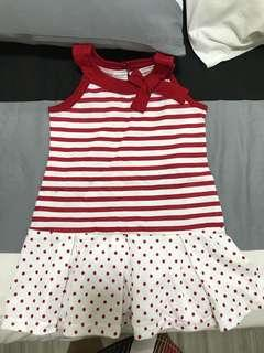 Pre-loved clothes for baby girls