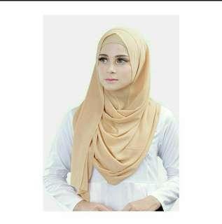 ❤Bella Slip In❤ Hijab Shawl Tudung