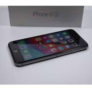Very Good Condition iPhone 6s 128gb Space Grey(280sgd)
