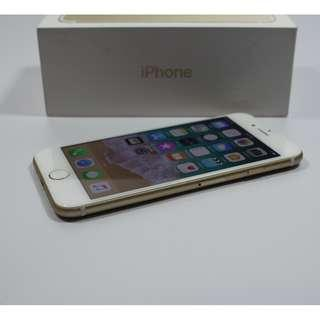 Very Good Condition iPhone 7 32gb Gold(420sgd)