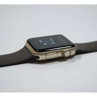 Good Condition 42mm Apple Watch Series 2(250sgd)