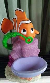 Original Batt Op: Finding Nemo Bubble Blower