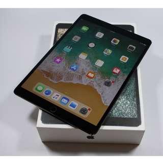 "Mint Condition 10.5"" iPad Pro 512gb(wifi+4G)(1300sgd)"