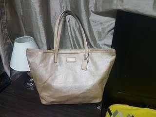 Authentic Coach large tote bag