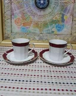 Hoya Coffee or Tea set