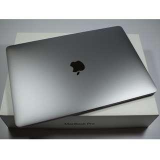 "Excellent Condition 13"" MacBook Pro 2016 Model(1680sgd)"