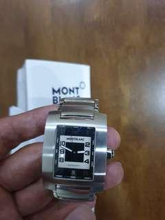 Montblanc Profile XL Automatic Watch