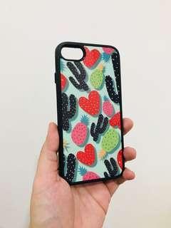 Paragon pieces Iphone 7 case