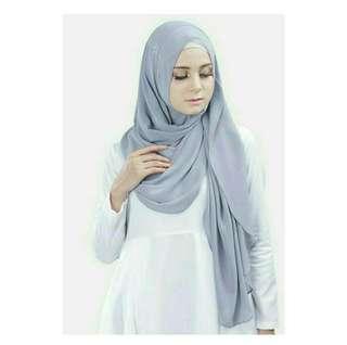 ❤Bella Queen❤ Shawl Hijab Tudung