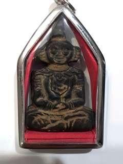 Thai Amulet Phra Ngan