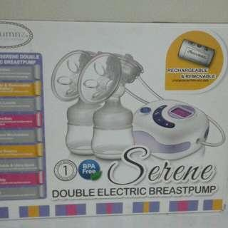 Autumnz Serene Double Electric Breast Pump