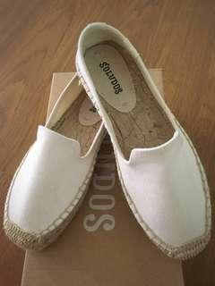 Soludos Shoes US6