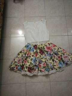 Korea dresses