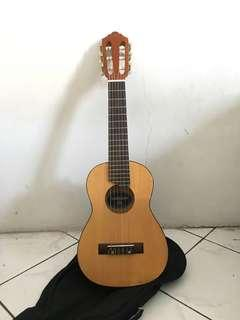 Guitalele Lokal Custom