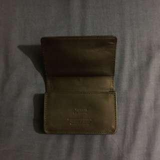 Visvim card holder