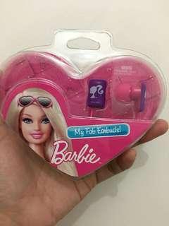 Handsfree Barbie