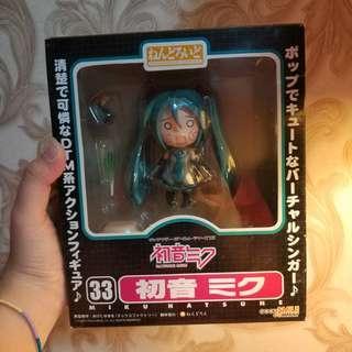 Nendoroid Hatsune Miku