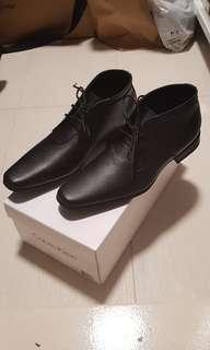 Calvin Klein Men's Ballard EPI Boot