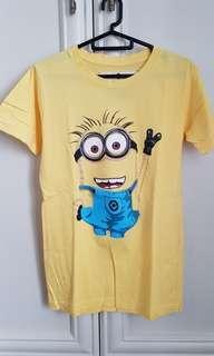 Minion Tshirt / T-shirt
