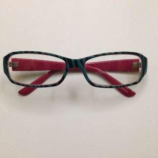 💜Authentic Claire's Eyeglass